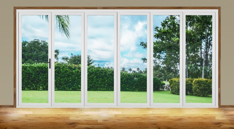 Home panoramic doors uk for Six foot sliding glass door